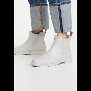 Hunter matt chelsea boots